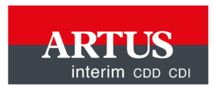 logo Artus Intérim CDD CDI